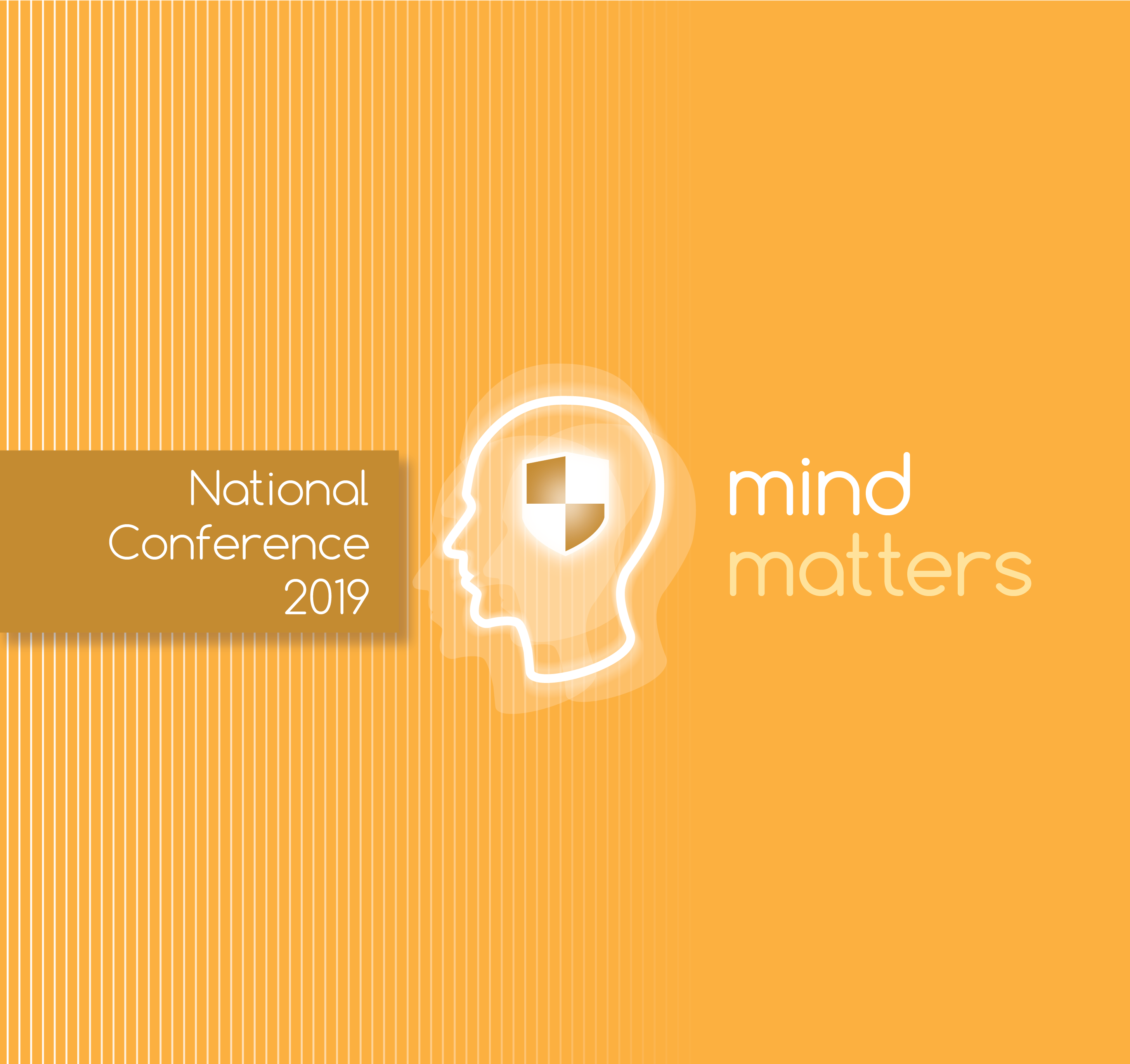 Mind Matters - CViE National Conference 2019 - Christian